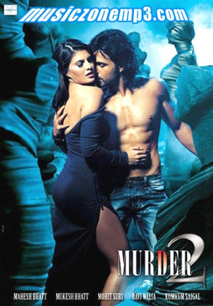 Emraan Hashmi, Jacqueline Fernandez, Emraan Hashmi and Jacqueline Fernandez hot romance, Murder 2 Hindi movie songs, Murder 2 Film review, Murder 2 Cinema music, Murder 2 movie audio release